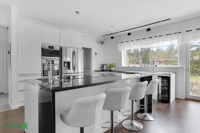 Bild: 6 rum villa på Torsby Bågväg 2, Värmdö kommun Torsby