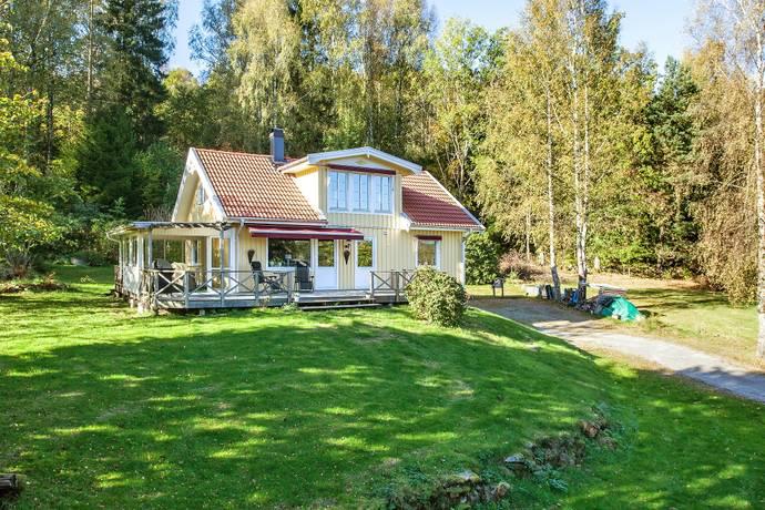 Bild: 6 rum villa på Timmervik 150, Kungälvs kommun Romelanda - Dösebacka