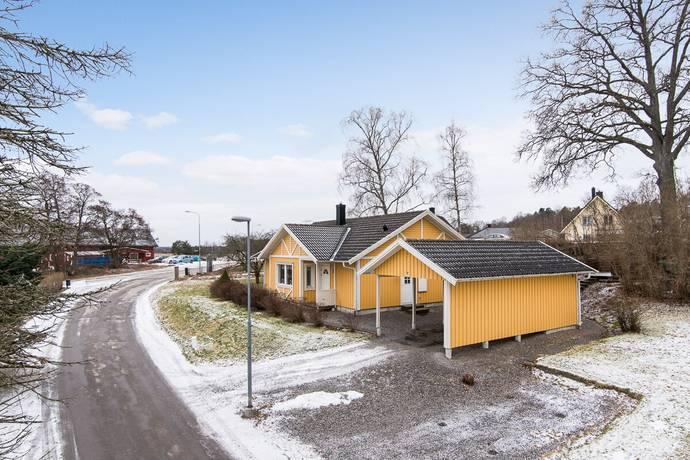 Bild: 3 rum villa på Jursla Lindväg 3, Norrköpings kommun Jursla