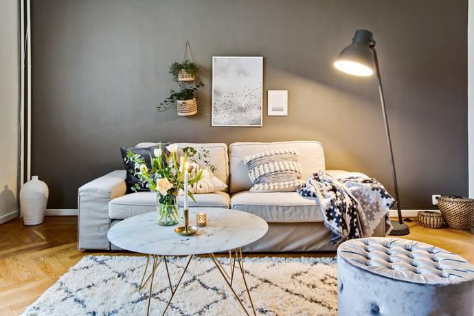 Bild: 2 rum bostadsrätt på Olbersgatan 12 A, Göteborgs kommun Kålltorp