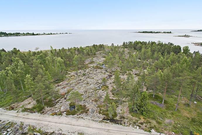 Bild: tomt, Nordmalings kommun Järnäs