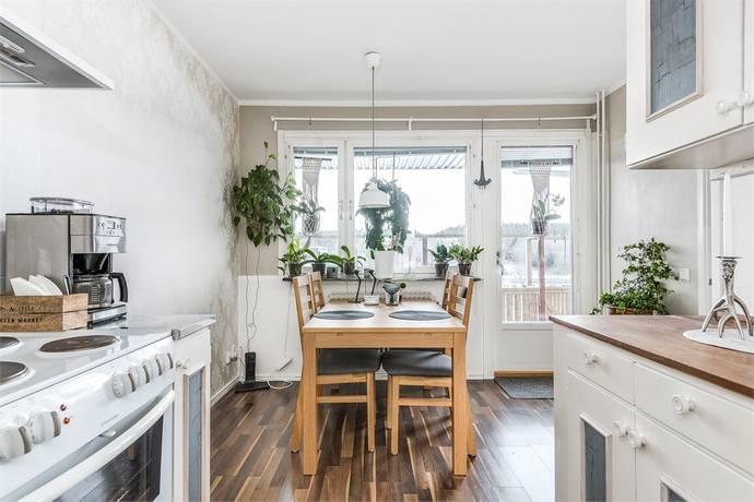Bild: 1 rum bostadsrätt på Bågevägen 101 D, Sundsvalls kommun Bosvedjan