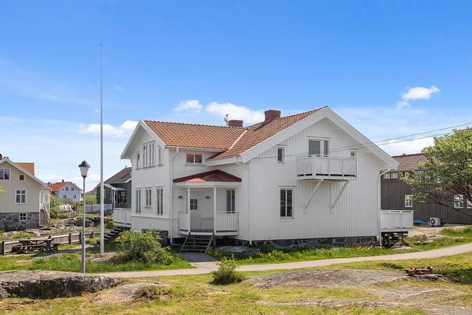 Bild: 3 rum bostadsrätt på Kutterberget 613A, Orust kommun Käringön