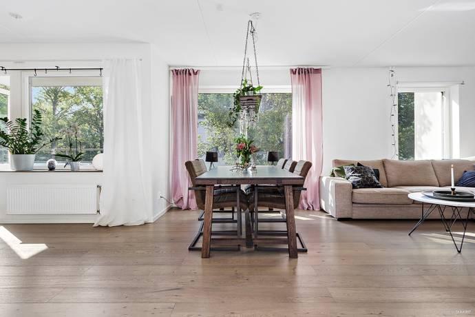 Bild: 2 rum bostadsrätt på Agronomgränd 8, Järfälla kommun Viksjö