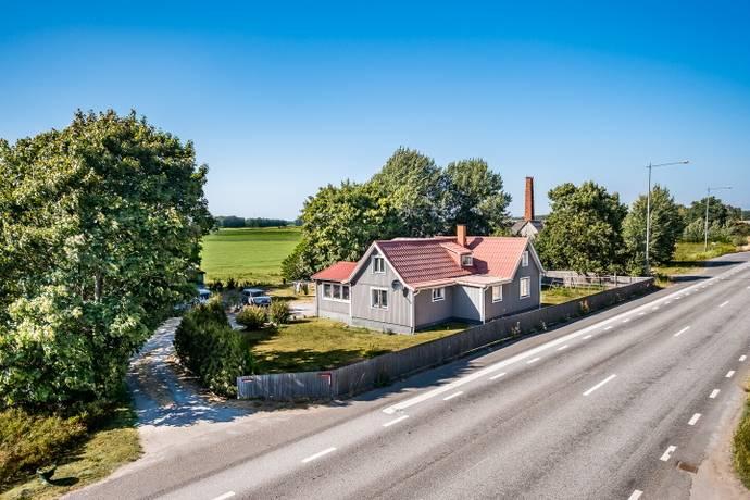 Bild: 5 rum villa på Ysanevägen 405, Sölvesborgs kommun Ysane