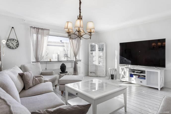 Bild: 5 rum bostadsrätt på Bellmansgatan 46, Uppsala kommun