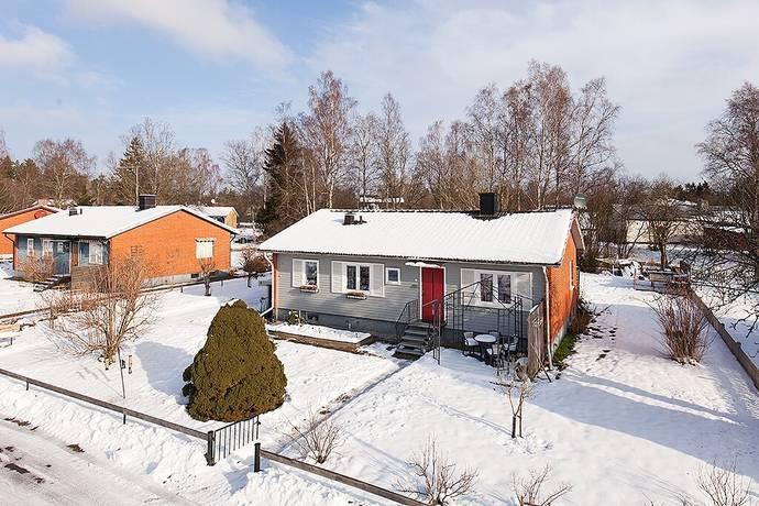 Bild: 4 rum villa på Nygatan 6, Emmaboda kommun