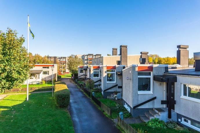 Bild: 3 rum bostadsrätt på Brittgården 199, Tibro kommun Brittgården