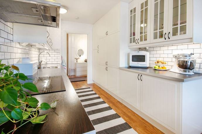 Bild: 3 rum bostadsrätt på Burströmsvägen 114, 3tr, Luleå kommun Burströmska