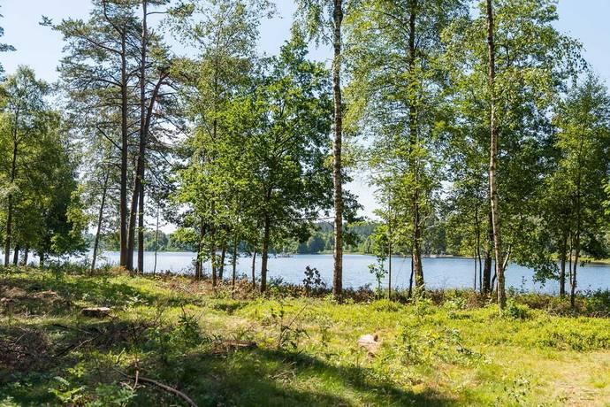 Bild: tomt på Del av Rånnaväg 17:1, Ulricehamns kommun Rånnaväg