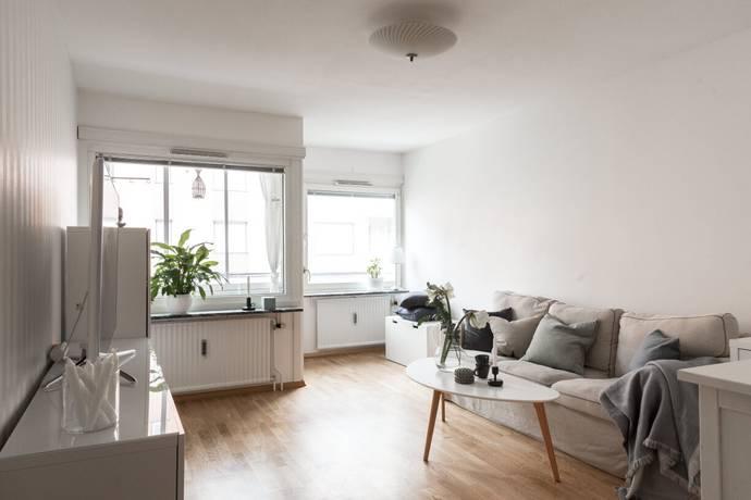 Bild: 2 rum bostadsrätt på Kungsgatan 10, Enköpings kommun Centrum