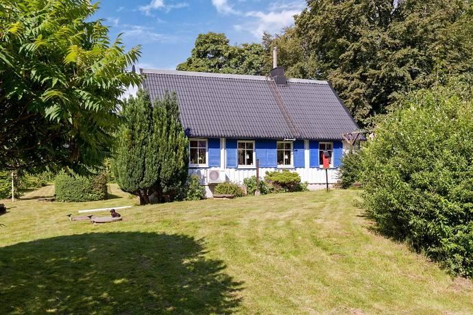 Bild: 3 rum villa på Söndrebaljsvägen 57, Ängelholms kommun Hjärnarp