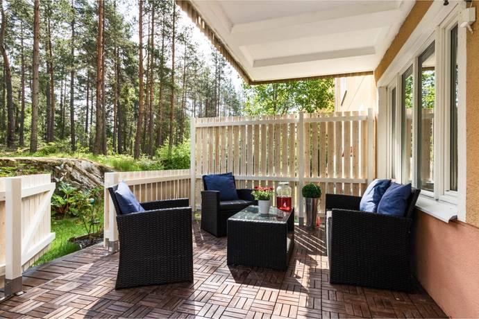 Bild: 2 rum bostadsrätt på Herrhagsvägen 405A, Uppsala kommun Herrhagen