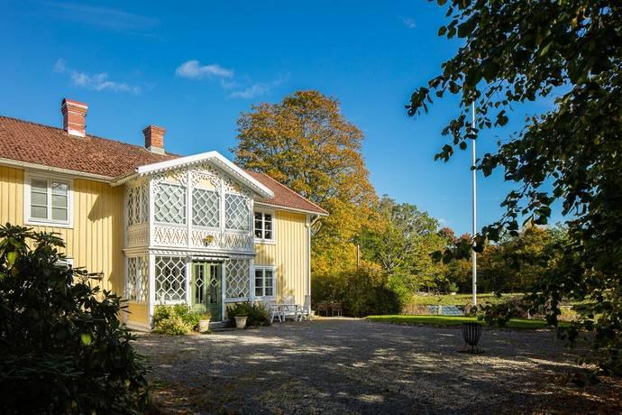 Bild: 7 rum villa på Ålshult 11, Tingsryds kommun Ryd