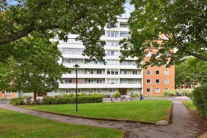 Bild: 2 rum bostadsrätt på Herrgårdsvägen 24, Upplands Väsby kommun Centralt