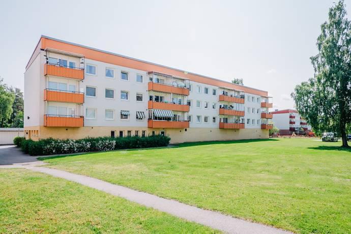 48f0105a0509 Bild: 1,5 rum bostadsrätt på Prebendegatan 1, Mariestads kommun Mariestad