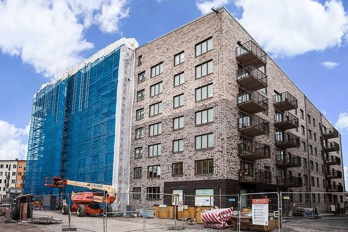 Bild: 3 rum bostadsrätt på Götalandsvägen 232, Stockholms kommun Älvsjö
