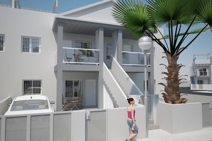 Bild: 3 rum bostadsrätt på Oasis Place - La Chismosa - Playa Flamenca, Spanien La Florida