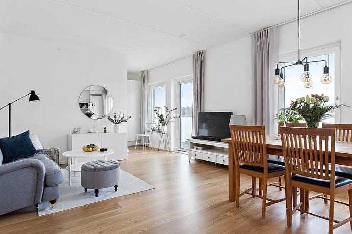 Bild: 1,5 rum bostadsrätt på Sjödalsvägen 17, 5 tr, Huddinge kommun Huddinge Centrum