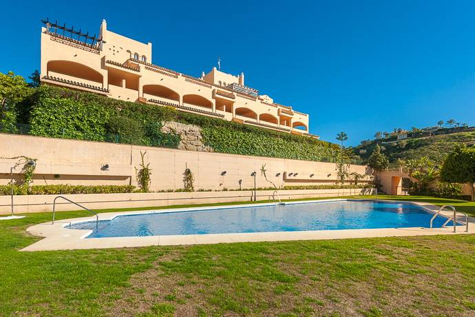 Bild: 3 rum bostadsrätt på HOT-A5570-SSC, Spanien Marbella
