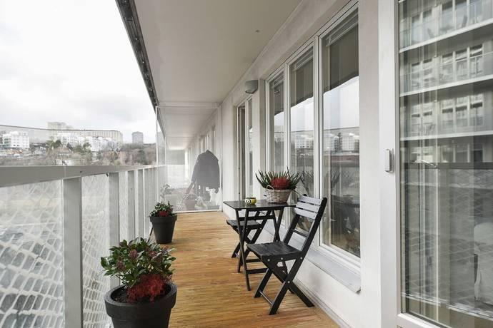 Bild: 2 rum bostadsrätt på Rosterigränd 3, Vån 4, Stockholms kommun Liljeholmen