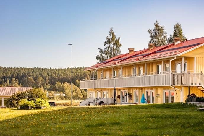 Bild: 3 rum bostadsrätt på Ortenmyrvägen 18C, Bodens kommun Sävast