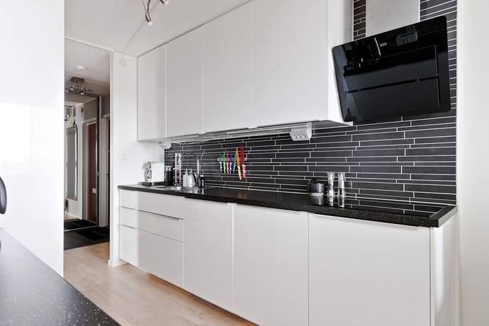 Bild: 3 rum bostadsrätt på Fornhöjdsvägen 8, Södertälje kommun Södertälje