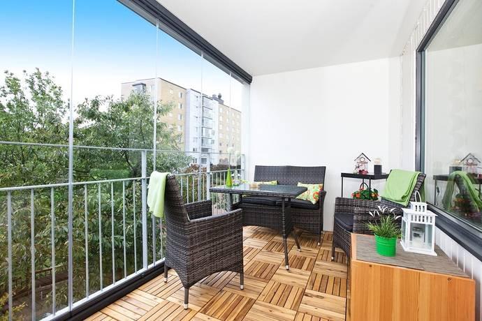 Bild: 4 rum bostadsrätt på Bärnstensgatan 10, Helsingborgs kommun Ättekulla