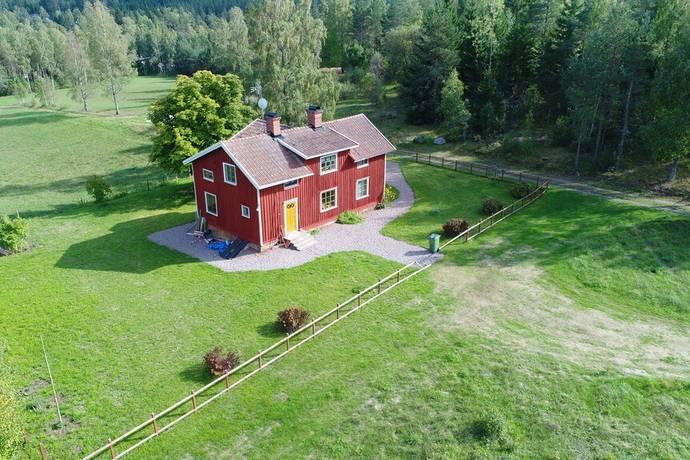 Bild: 80 m² gård/skog på Mon 1, Mullsjö kommun