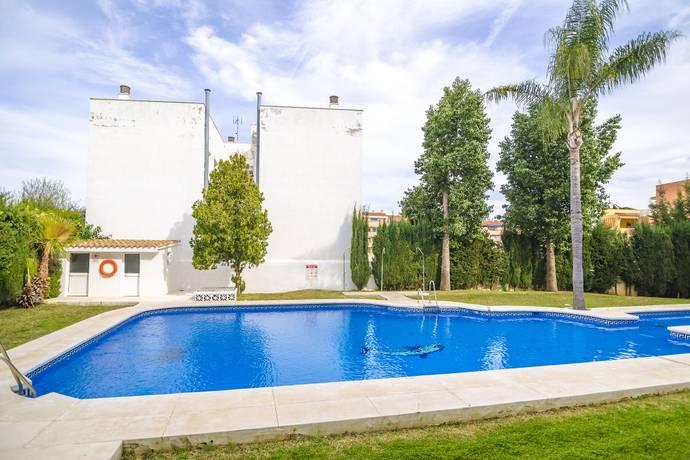 Bild: 4 rum bostadsrätt på Calle Jacaranda, Spanien