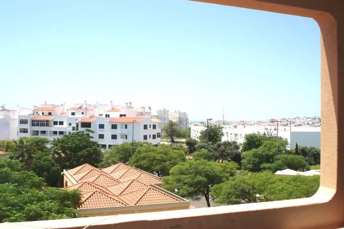 Bild: 2 rum bostadsrätt på Vale Mangude, Albufeira, Portugal Centrala Algarve