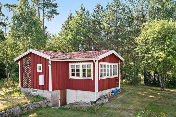 Bild: 2 rum fritidshus på Stavsjö 9, Ljungby kommun Angelstad