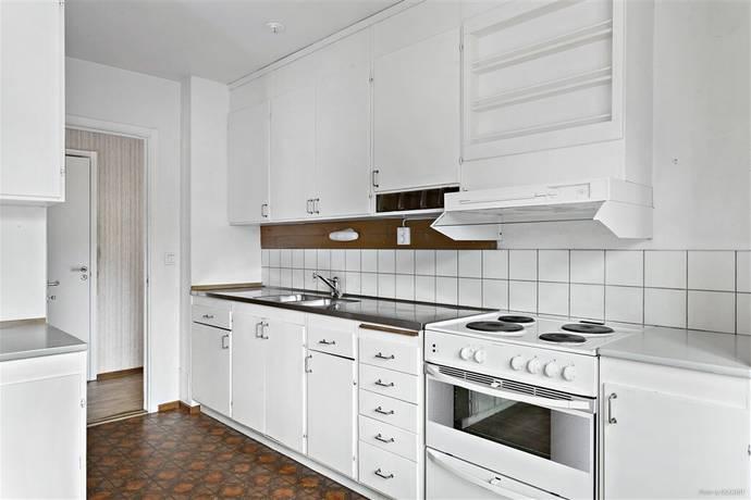 Bild: 2 rum bostadsrätt på Prästslättsvägen 2, Karlshamns kommun Prästslätten