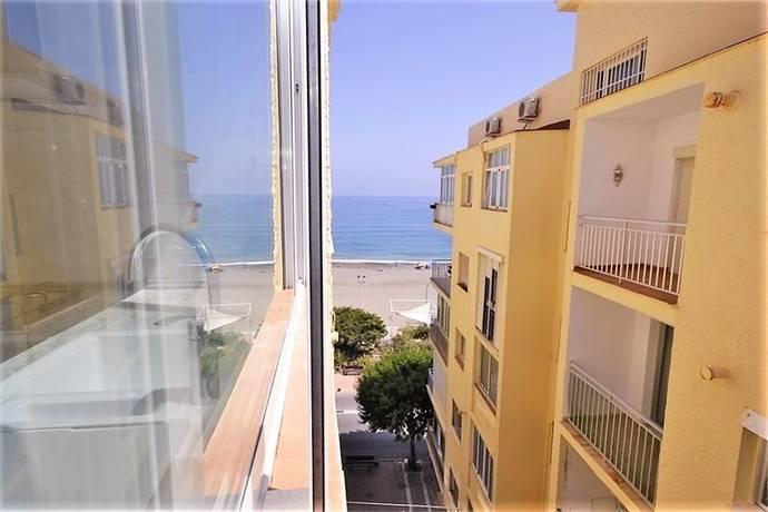 Bild: 2 rum bostadsrätt på Gångavstånd till stranden!, Spanien Estepona
