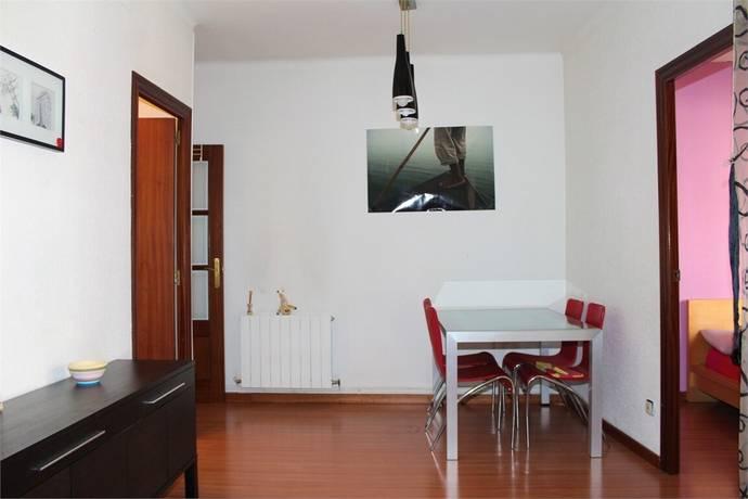 Bild: 3 rum bostadsrätt på Poble Sec, Spanien Barcelona - Poble Sec