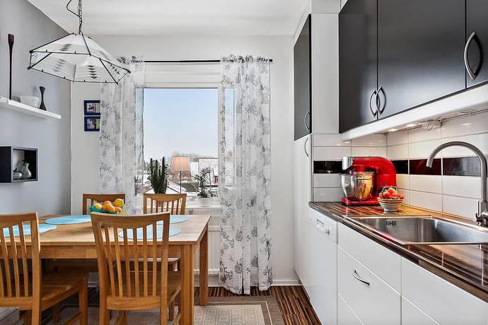 Bild: 3 rum bostadsrätt på Södra Storgatan 30 B, Bjuvs kommun Bjuv