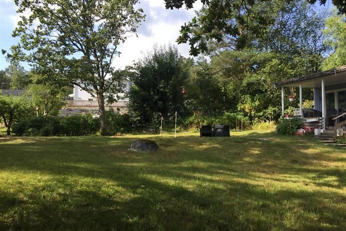 Bild: 2 rum villa på Vråkvägen 7, Nacka kommun Lännersta
