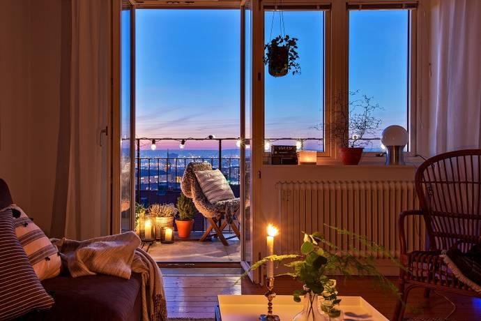 Bild: 3 rum bostadsrätt på Räntmästaregatan 21A, Göteborgs kommun Lunden