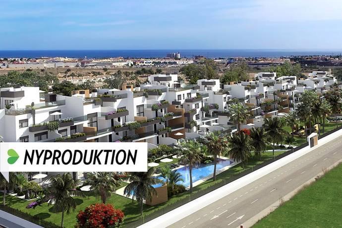 Bild: 4 rum bostadsrätt på Nya lägenheter i Los Dolses, Spanien Torrevieja Söder - Villamartin