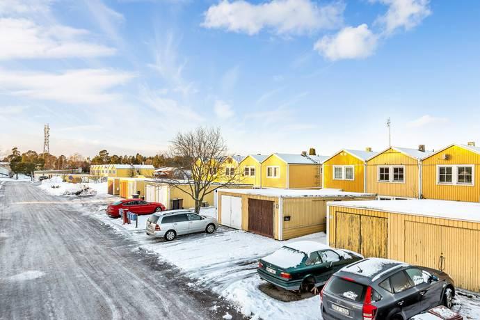 Bild: 4 rum villa på Ulriksgatan 59, Östhammars kommun Östhammar