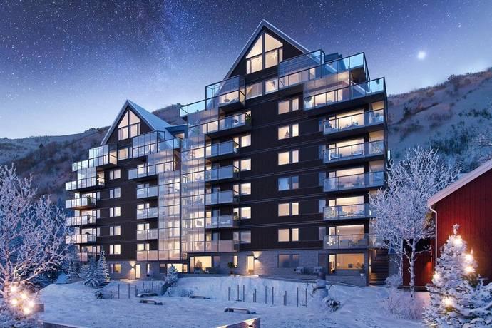 Bild från Välkommen till Åre View etapp 3 - Åres mest attraktiva projekt!