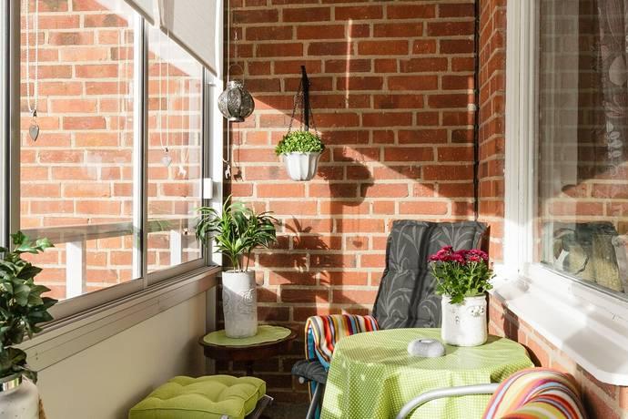 Bild: 2 rum bostadsrätt på Burensköldsvägen 28 C, Mjölby kommun Centralt