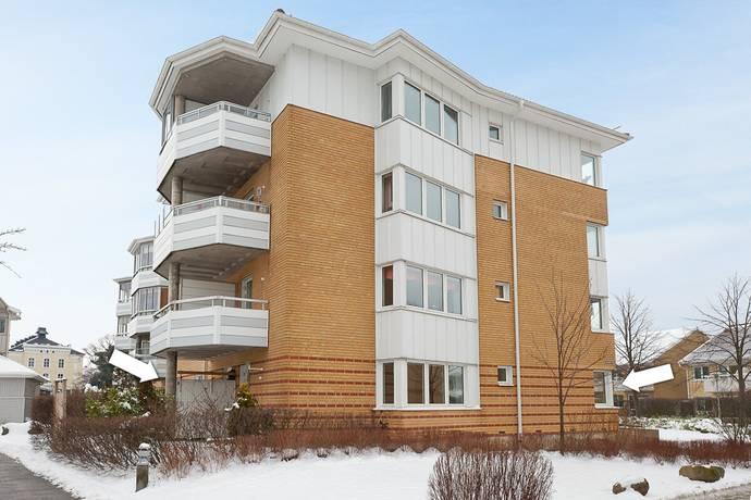 Bild: 3 rum bostadsrätt på Gjuterigatan 56 B, Ystads kommun Ystad-Gjuteriet