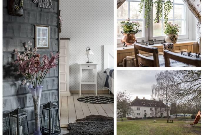 Bild: 2 rum bostadsrätt på Auroravägen 1B, Finspångs kommun Östermalm