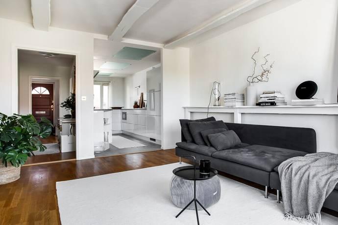 Bild: 3 rum bostadsrätt på Köpmansgatan 14D, Höganäs kommun Höganäs