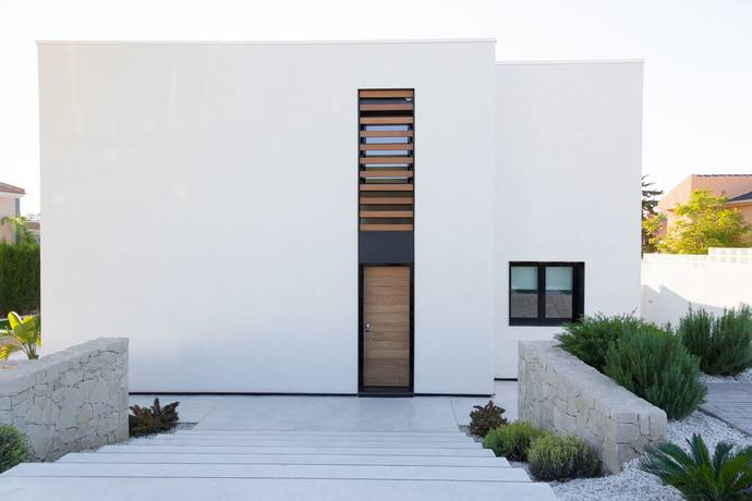 Bild: 5 rum villa på Villa i Los Balcones, Spanien Los Balcones