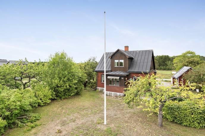 Bild: 6 rum villa på Sandviksvägen 190, Sölvesborgs kommun Sandviken