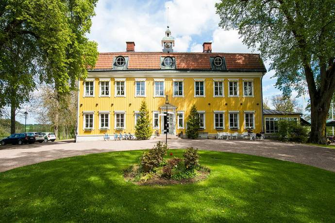 Bild från Knistad Herrgård - Äppelbyvägen 1-20