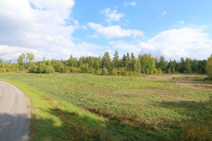 Bild: villa på Iggelbo, Tierps kommun Månkarbo