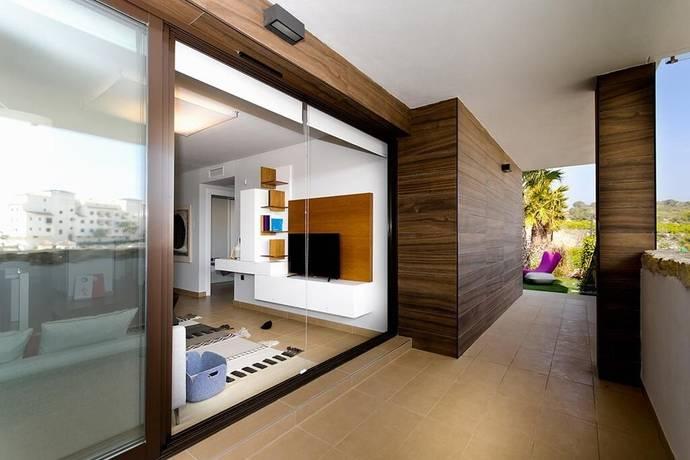 Bild: 4 rum bostadsrätt på Lägenhet i Orihuela-Costa, Alicante, Spanien